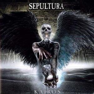 SEPULTURA - KAIROS