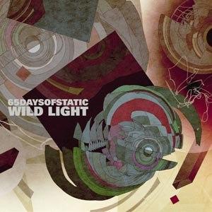 65DAYSOFSTATIC - WILD LIGHT (VINYL+CD)