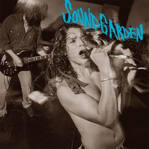 SOUNDGARDEN - SCREAMING LIFE / FOPP