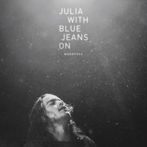 MOONFACE - JULIA WITH BLUE JEANS ON