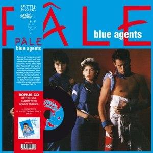 PALE - BLUE AGENTS