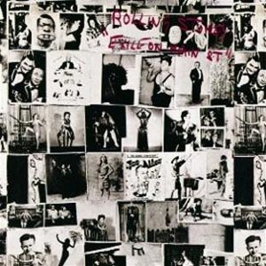ROLLING STONES, THE - EXILE ON MAIN STREET (2LP+2CD+DVD D