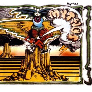 MYTHOS - I