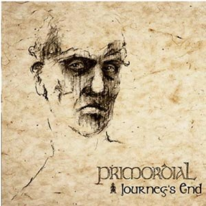 PRIMORDIAL - JOURNEY'S END