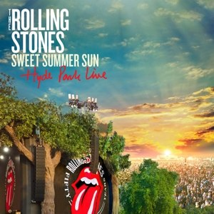 ROLLING STONES, THE - SWEET SUMMER SUN: HYDE PARK LIVE
