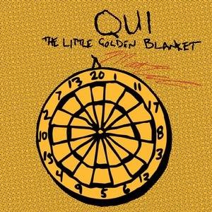QUI - THE LITTLE GOLDEN BLANKET (WHITE VINYL)