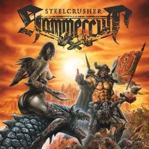 HAMMERCULT - STEELCRASHER
