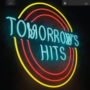 MEN, THE - TOMORROW'S HITS