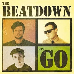 BEATDOWN, THE - LET'S GO EP