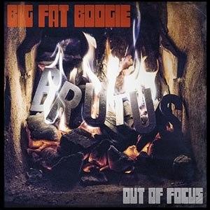 BRUTUS - BIG FAT BOOGIE