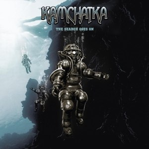 KAMCHATKA - THE SEARCH GOES ON