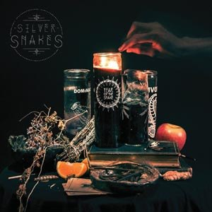 SILVER SNAKES - YEAR OF THE SNAKE