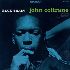 COLTRANE, JOHN - BLUE TRAIN (+DL)