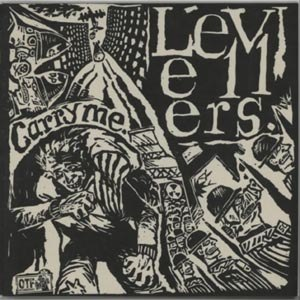 LEVELLERS, THE - CARRY ME EP (RSD)