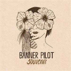 BANNER PILOT - SOUVENIR