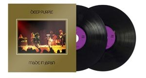 DEEP PURPLE - MADE IN JAPAN (2014 REMASTER) (LTD. DELUXE EDT.)