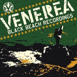 VENEREA - BLACK BEACH RECORDINGS