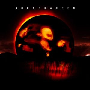 SOUNDGARDEN - SUPERUNKNOWN (20TH ANNIVERSARY REMA