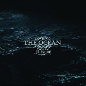 OCEAN, THE - FLUXION