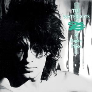 WATERBOYS, THE - A PAGAN PLACE