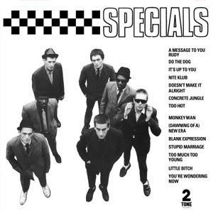 SPECIALS, THE - THE SPECIALS