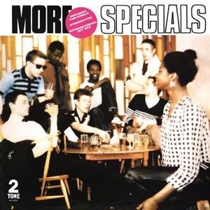 SPECIALS, THE - MORE SPECIALS