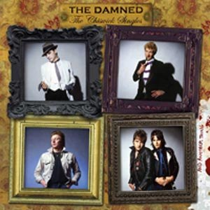 DAMNED, THE - THE CHISWICK SINGLES - AND ANOTHER