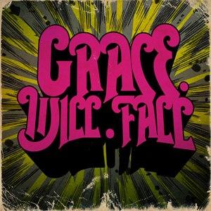 GRACE.WILL.FALL - NO RUSH (PINK VINYL)