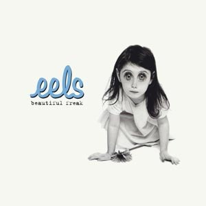 EELS - BEAUTIFUL FREAK (LTD.BACK TO BLACK
