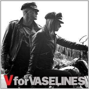 VASELINES, THE - V FOR VASELINES