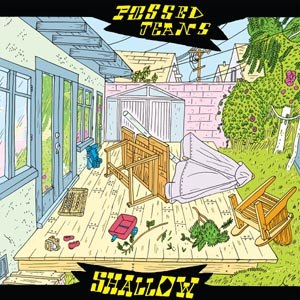 PISSED JEANS - SHALLOW (LP + 7