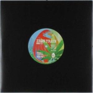 ZION TRAIN - MONEY EP