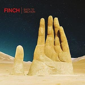 FINCH - BACK TO OBLIVION