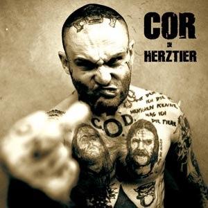 COR - HERZTIER