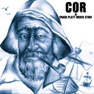 COR - SNACK PLATT ORRER STIRB