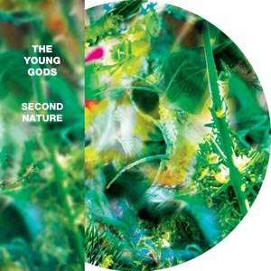 YOUNG GODS, THE - SECOND NATURE