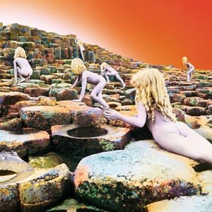 LED ZEPPELIN - HOUSES OF THE HOLY (DELUXE VINYL BOXSET)