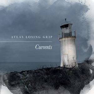 ATLAS LOSING GRIP - CURRENTS (SILVER)