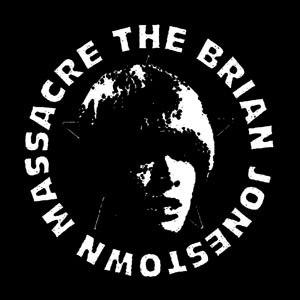 BRIAN JONESTOWN MASSACRE, THE - + - EP