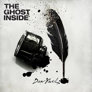 GHOST INSIDE, THE - DEAR YOUTH
