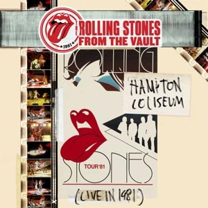 ROLLING STONES - FROM THE VAULT: HAMPTON COLISEUM 19