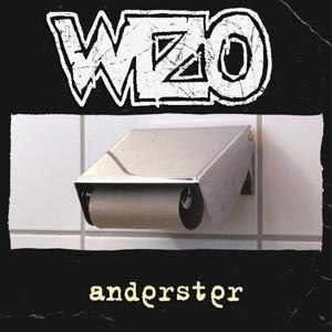 WIZO - ANDERSTER (LIMITED EDITION)