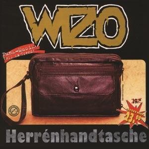 WIZO - HERRENHANDTASCHE (10