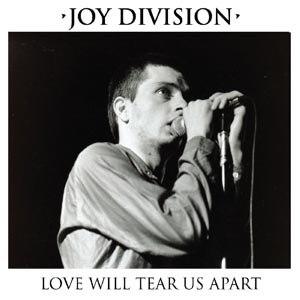 JOY DIVISION - LOVE WILL TEAR US APART (LTD.)