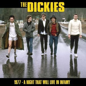 DICKIES, THE - A NIGHT THAT WILL LIVE IN INFAMY 19