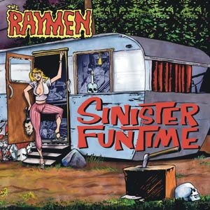 RAYMEN, THE - SINISTER FUNTIME
