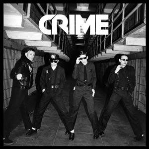 CRIME - CRIME (7