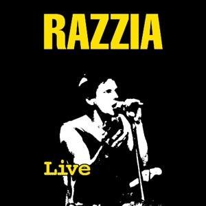 RAZZIA - LIVE