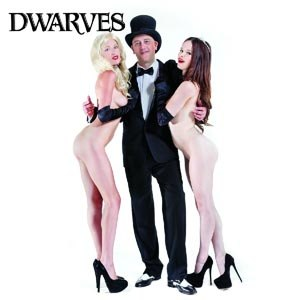 DWARVES - GENTLEMAN BLAG