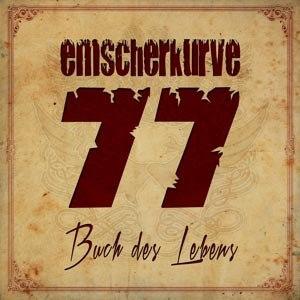 EMSCHERKURVE 77 - BUCH DES LEBENS